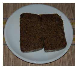 Picture of properly cooked scrapple