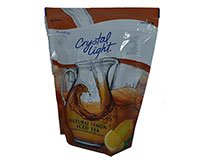 Crystal Light Iced Tea Mix makes 32 quarts