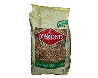 Diamond Shelled Walnuts