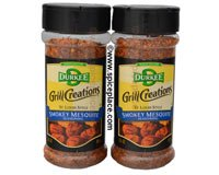 Durkee Grill Creations Smokey Mesquite Seasoning