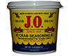 J.O. #2 Crab Seasoning 5lb 2264g