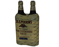 Lea and Perrins Worcestershire Sauce 2 x 15oz