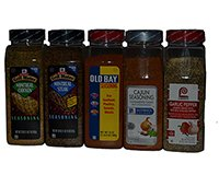 McCormick Americas Seasoning Collection