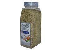 McCormick Meatloaf Seasoning 21oz 595g