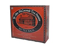McCormick Tea Bags 100 Individually Wrapped Bags