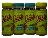 Mrs Dash Seasoning Combo