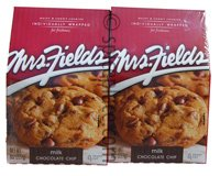 Mrs Fields Premium Cookies