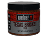 Weber Texas Brisket Rub 14.25oz (404g)