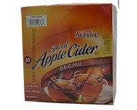 Alpine Spiced Cider, Original Flavor