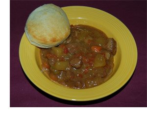 Picture of Beef Stew