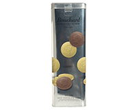Belgian Milk Chocolate Gold Coins