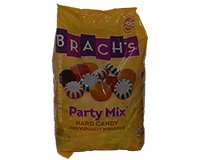 Brachs Party Mix Hard Candy 5 lbs 2.27kg