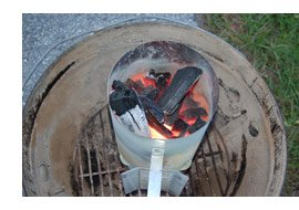 Picture of Chimney Lighter