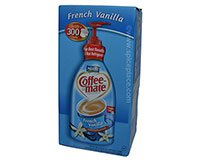 Coffee Mate French Vanilla Concentrated Creamer
