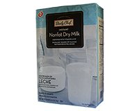 Daily Chef Instant Nonfat Dry Milk 4.4lbs (2kg)