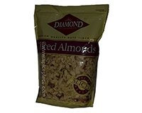 Diamond Sliced Almonds 32oz 907g