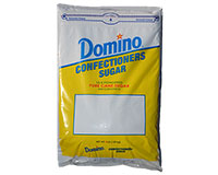 Domino 10-X Powdered Confectioners Sugar 4lbs 1.8kg
