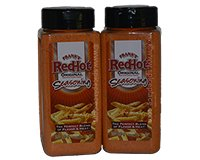 Franks Red Hot Seasoning 2 x 15.3oz 434g