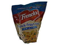 French's French Fried Onions, Original 26.5oz 751g