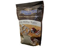 Ghirardelli White Melting Wafers 1lbs 14oz (851g)