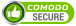 Site Secured by Combo Extended Validation SSL Certificate