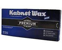 Kabnet Wax Heavyweight Premium Paper