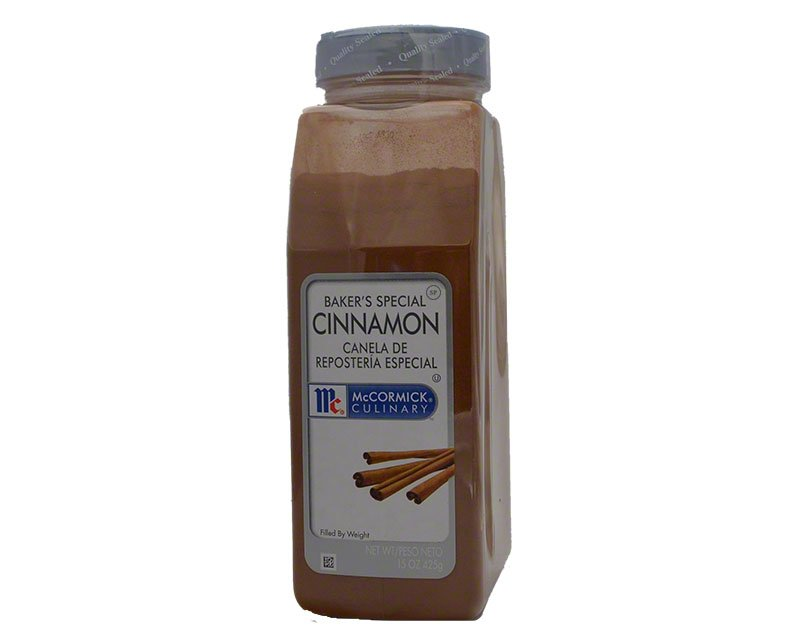 McCormick Cinnamon, Ground, Bakers