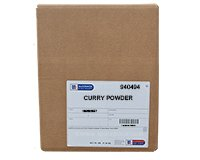 McCormick Curry Powder 25 lbs 11.34kg