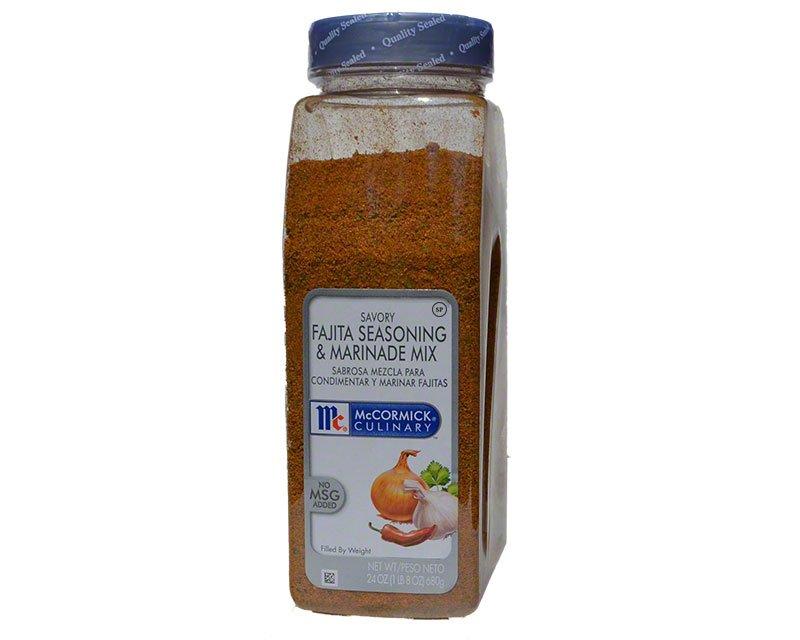 recipe: mccormick fajita marinade [9]