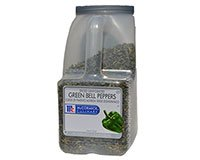 McCormick Dried Green Bell Pepper Dices 28oz 793g