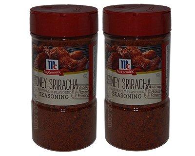 Mccormick Honey Sriracha Seasoning 2 X 14oz 396g 17 43usd