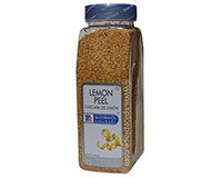 McCormick Lemon Peel 15oz 425g