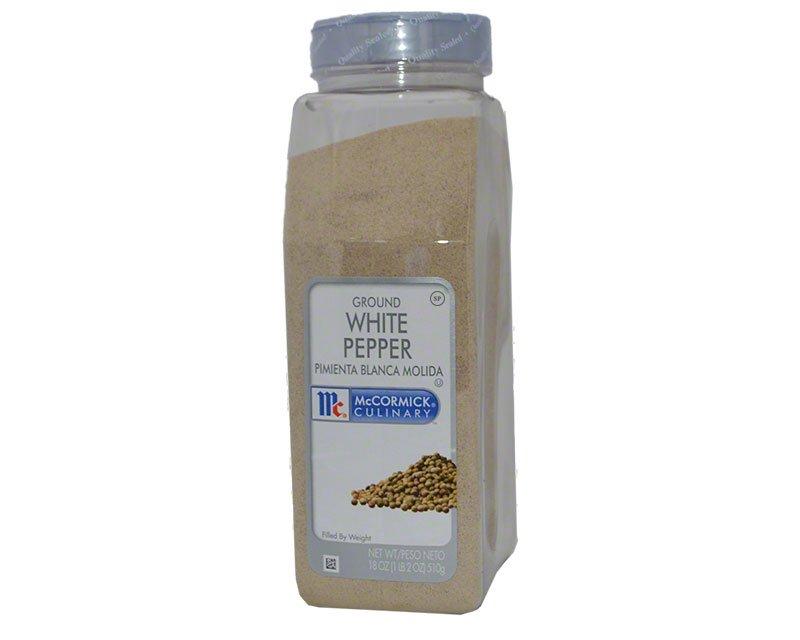 Mccormick White Pepper