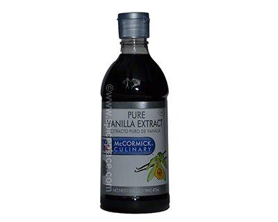 McCormick Pure Vanilla Extract 16ozs (1