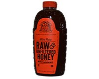Pure Raw Unfiltered Honey 44oz (1247g)