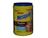 Nestle Nesquik Chocolate Drink Mix