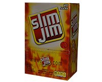 Slim Jim Meat Snack