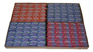 Smuckers Jelly  Foodservice Portion Packs