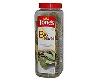 Tones Whole Bay Leaves