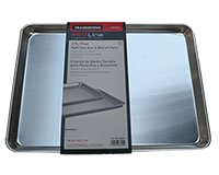 Tramontina ProLine Commercial Baking Sheet 2 Pack