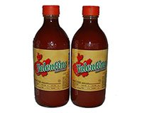 Valentina Red Label Hot Sauce 2 x 12.5 oz 370ml