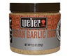 Weber Asian Garlic Rub 11.25oz 326g