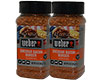 Weber Cheddar Bacon Burger Seasoning 2 X 9.5oz 269g