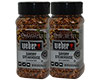 Weber Savory Steakhouse Seasoning 2 x 8.25oz 234g