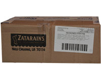 Zatarain's Seasoned Fish-Fri 20lbs